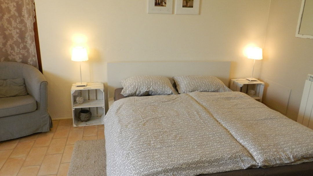 Appartement Sole le Marche Italie