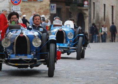 Bugatti Mille Miglia 1