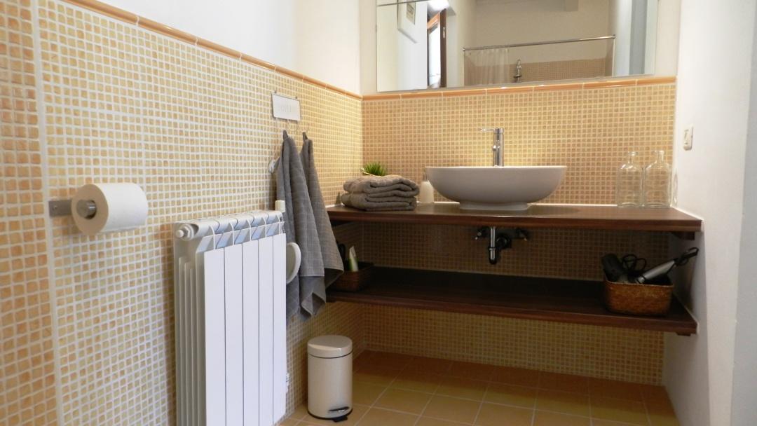 BnB Sole met eigen badkamer